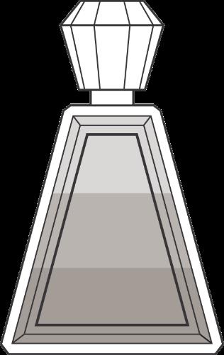Pirâmide Olfativa